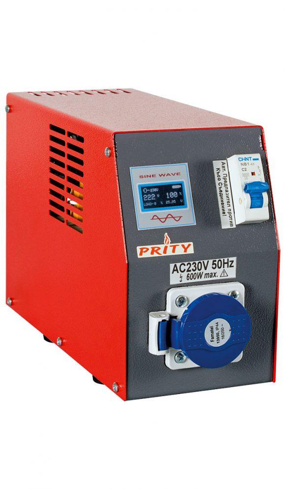 Prity UPS 600W